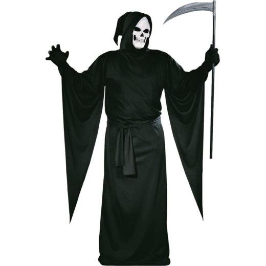 Костюм за Хелоуин смърт