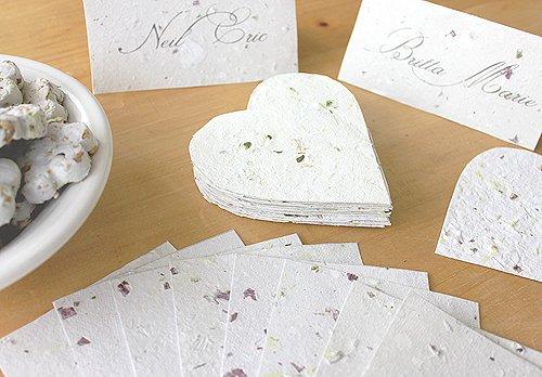 Ръчно направена хартия за картички