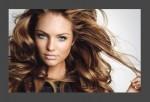 Как се прави обемна коса