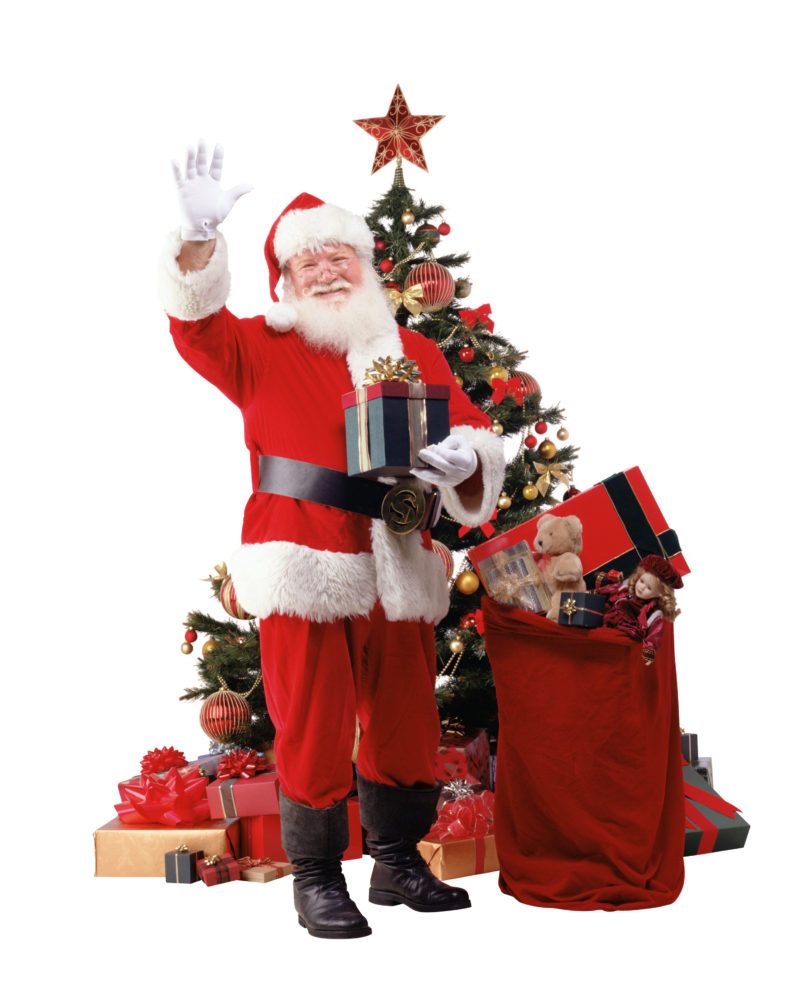 От торбата на дядо Коледа – идеи за подаръци