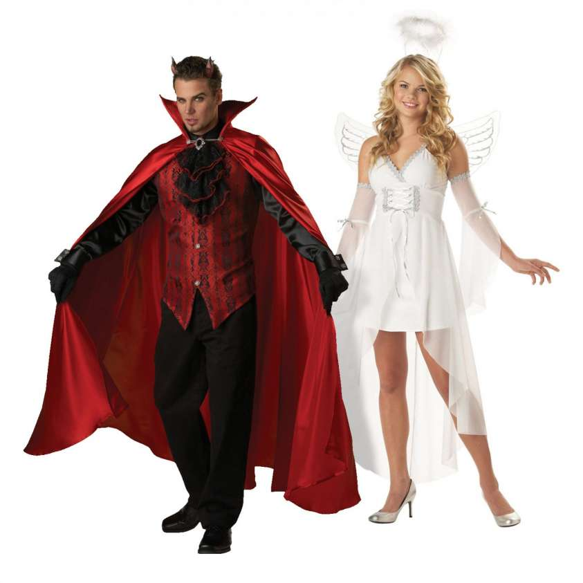 Идеи за хелоуин костюм
