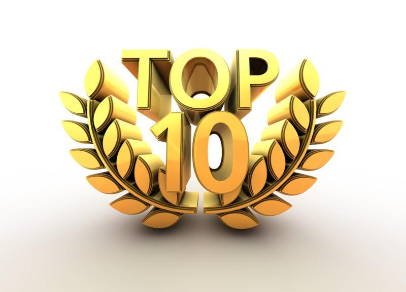 Топ 10 комедии на всички времена