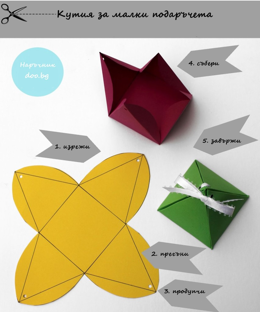 step-by-step-paper-gift-box