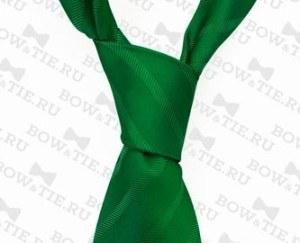 възел четворка за вратовръзка