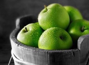 детоксикация с ябълки