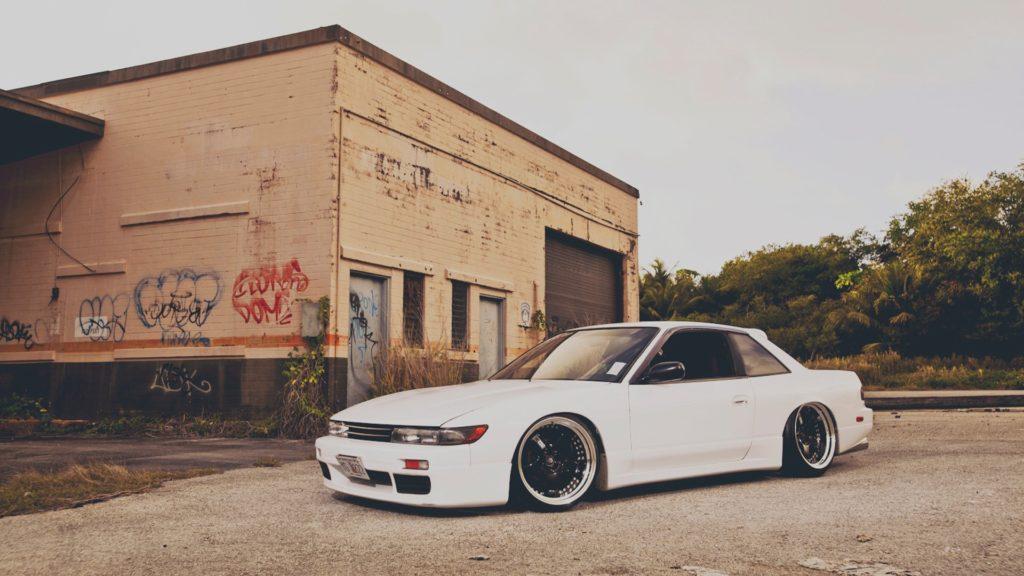 Nissan-Silvia-s13