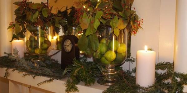 Украса за Коледа и Нова година