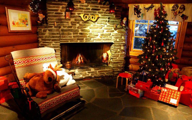 Идеи за Коледна и Новогодишна украса