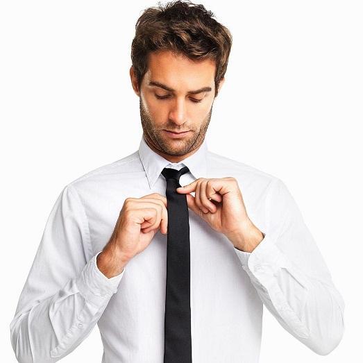 Как се вързва вратовръзка
