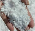 изкуствен сняг