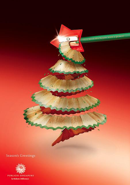 Идеи за Коледна елха