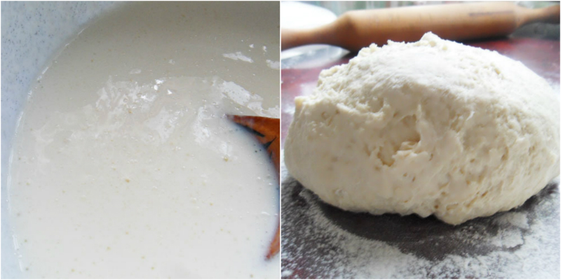 как се правят микици и тесто