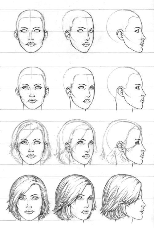 Learn to Draw Comic Book Figures: Adam Reeder ...