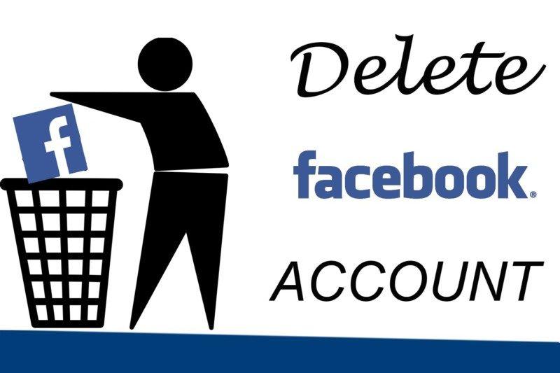 Изтриване на facebook профил | НАРЪЧНИК - КАРТИЧКИ, МОДА