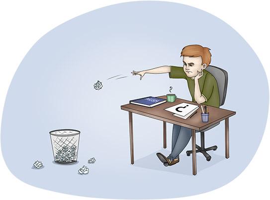 Как се пише есе