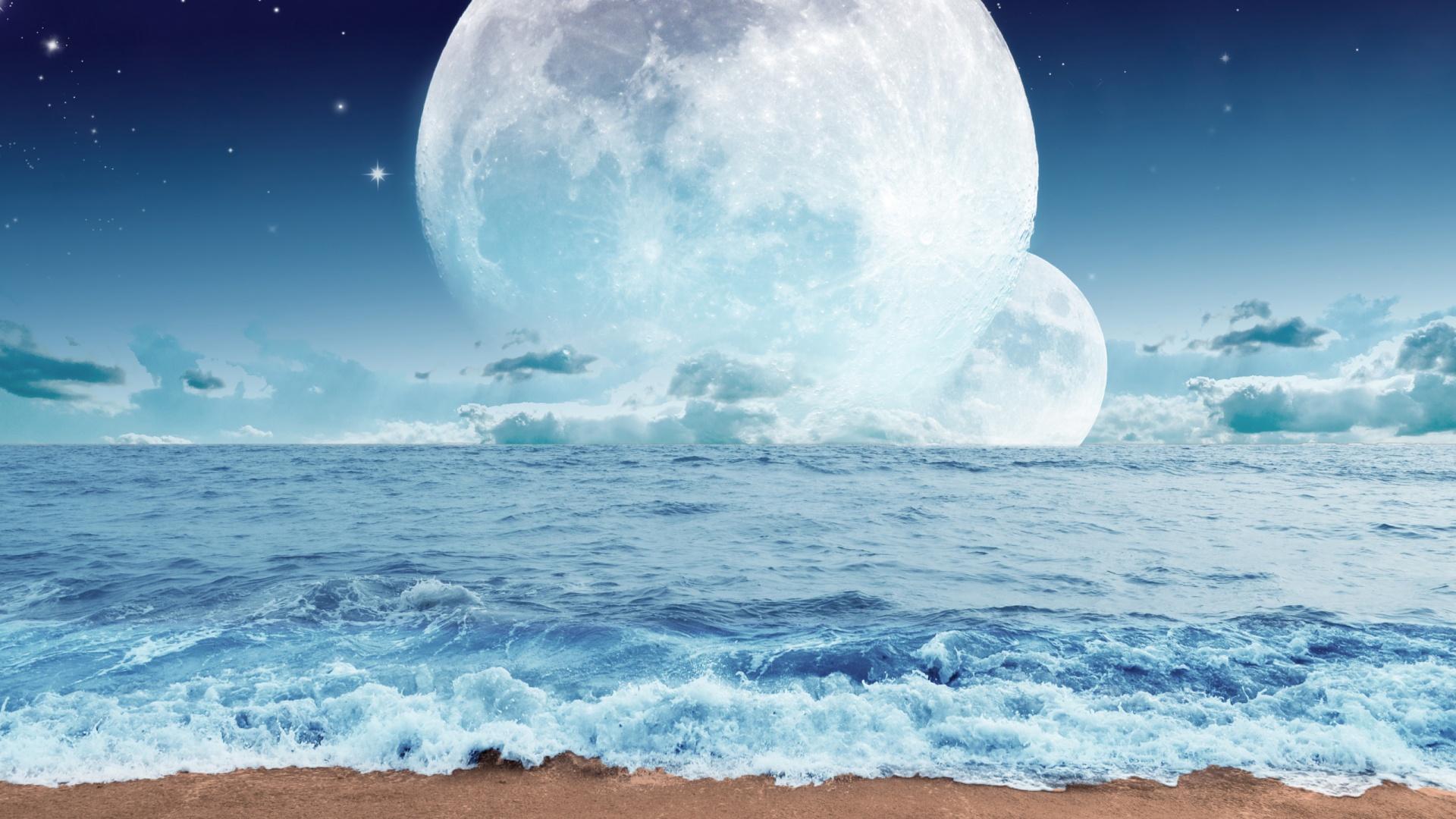Тапети за десктоп с море