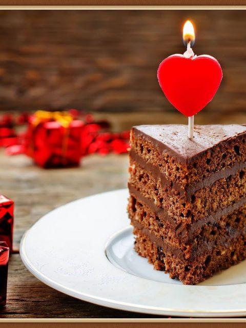 картинки за рождени дни с торта