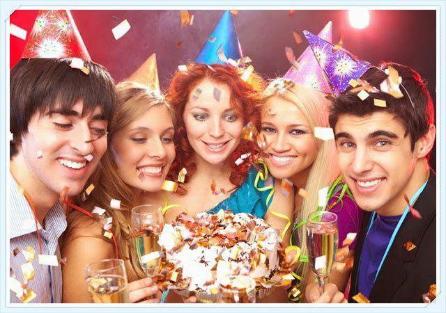 Картинка за рожден ден купон